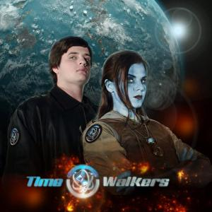 Time's Last Hope Is An Unlikely Alliance - Time Walkers is coming soon.